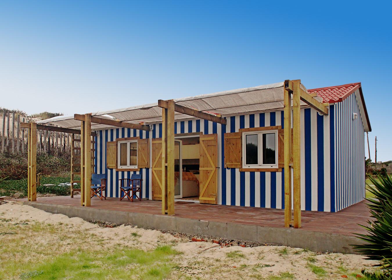 casa da Barra - Restauro - Interiores e exterior