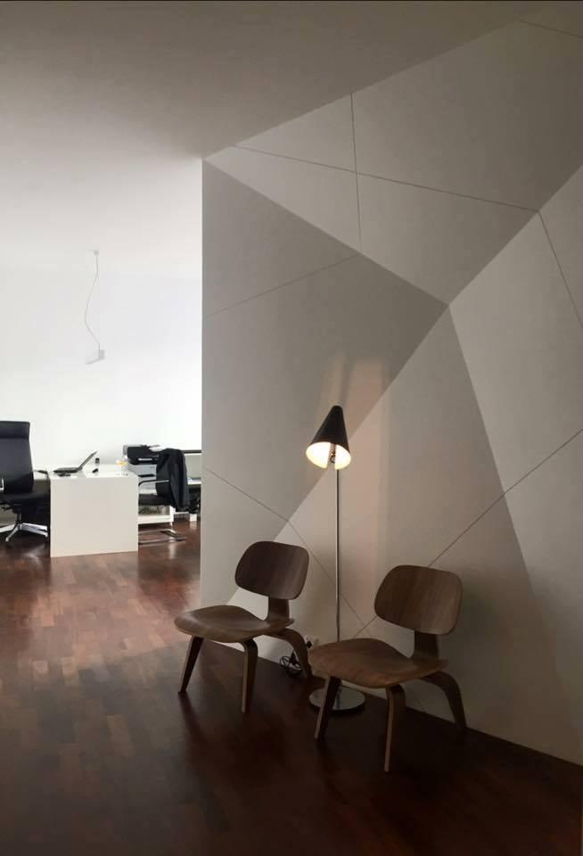 arquitectura e design de interiores