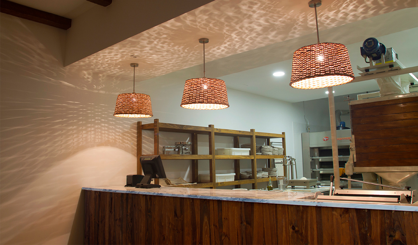 restauração de espaços - design e construção - interiores